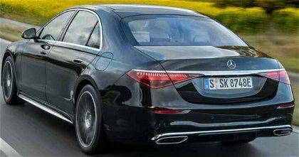 Mercedes Clase S 580 e, la máxima expresión de lo que debe ser un híbrido enchufable