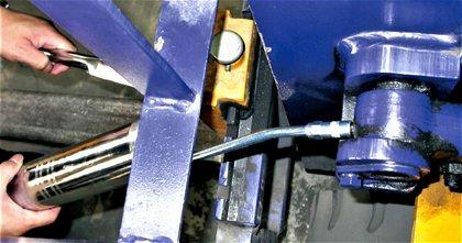 Las mejores pistolas de engrase para lubricar todo tipo de mecanismos