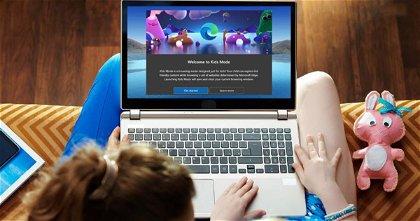 Descubre qué es el Modo Niños de Microsoft Edge y cómo puedes activarlo