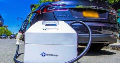 Roadie, la solución 'de bolsillo' para evitar que el coche eléctrico se quede sin batería