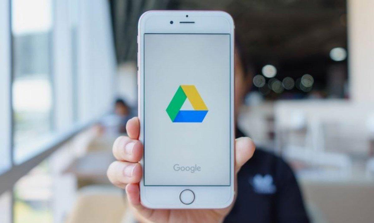 Cómo bloquear a alguien en Google Drive