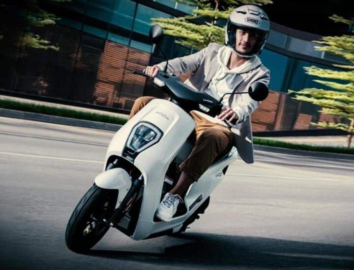 Honda U-GO, un referente en movilidad sostenible en el segmento del ciclomotor