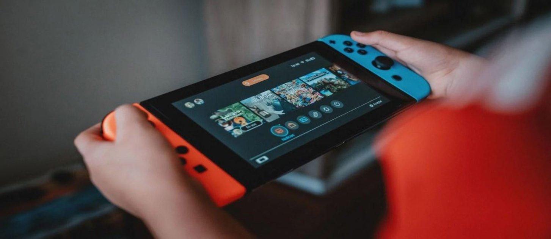 Cómo activar el modo oscuro en tu Nintendo Switch