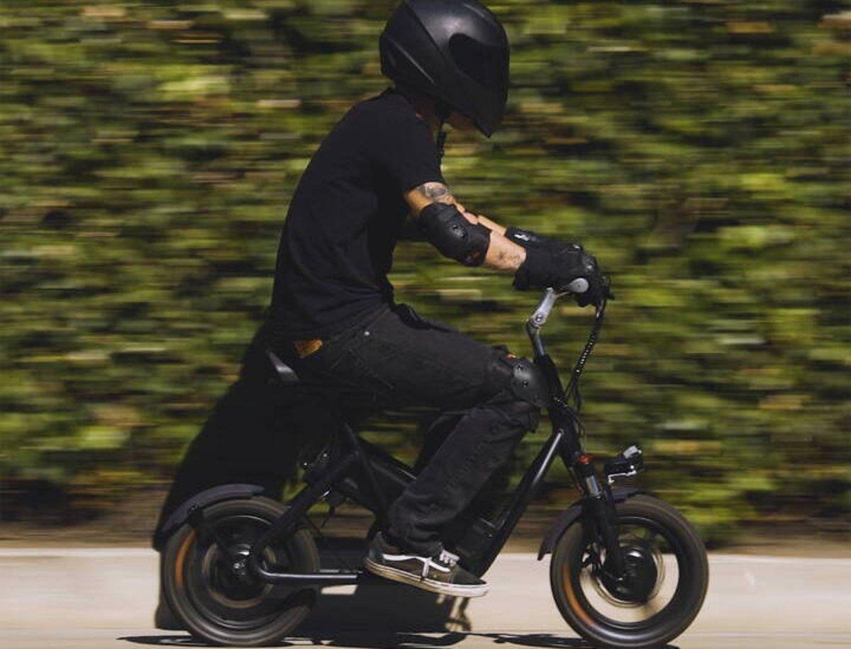 VoroMotors RoadRunner una bicicleta eléctrica que destaca por su innovador diseño