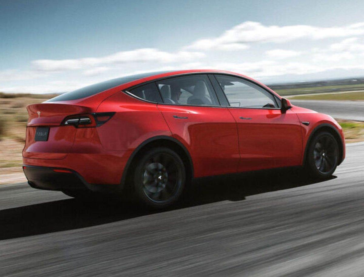 Tesla y las 400 millas de autonomía, un obstáculo que puede salvar el Model Y