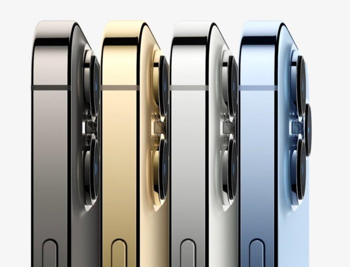Evento Apple 2021: más potencia, más rapidez y más aburrimiento
