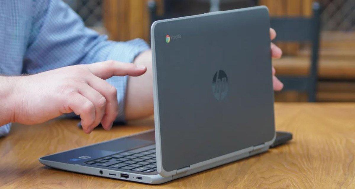 Así de fácil puedes grabar la pantalla de tu Chromebook ¡Sin instalar nada!