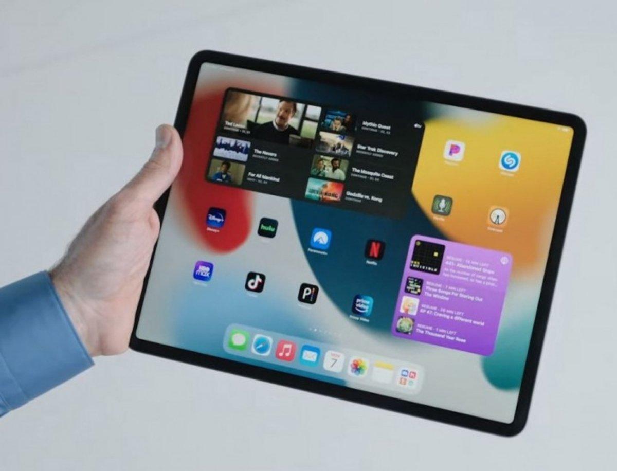 iPadOS 15: mejor experiencia, pero no alcanza el estatus profesional