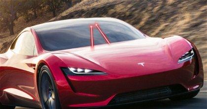 La última patente de Tesla permitiría sustituir limpiaparabrisas por rayos láser