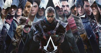 Assassin's Creed Infinity sería una auténtica revolución para la saga, según esta filtración