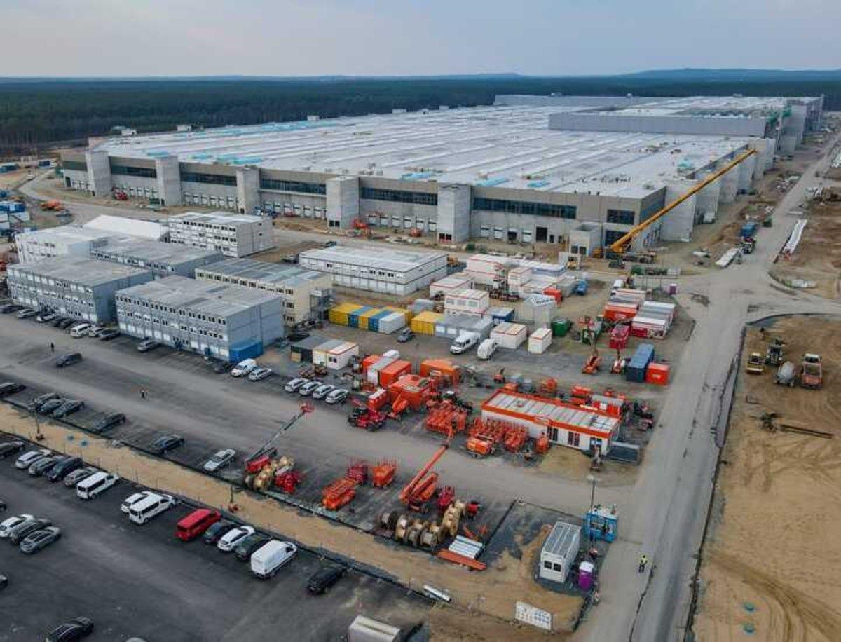 Por qué la Gigafactory de Berlín puede cambiar la movilidad para siempre en Europa