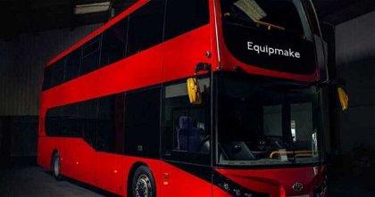 Autobús eléctrico para carretera, la demostración de su gran potencial en autonomía