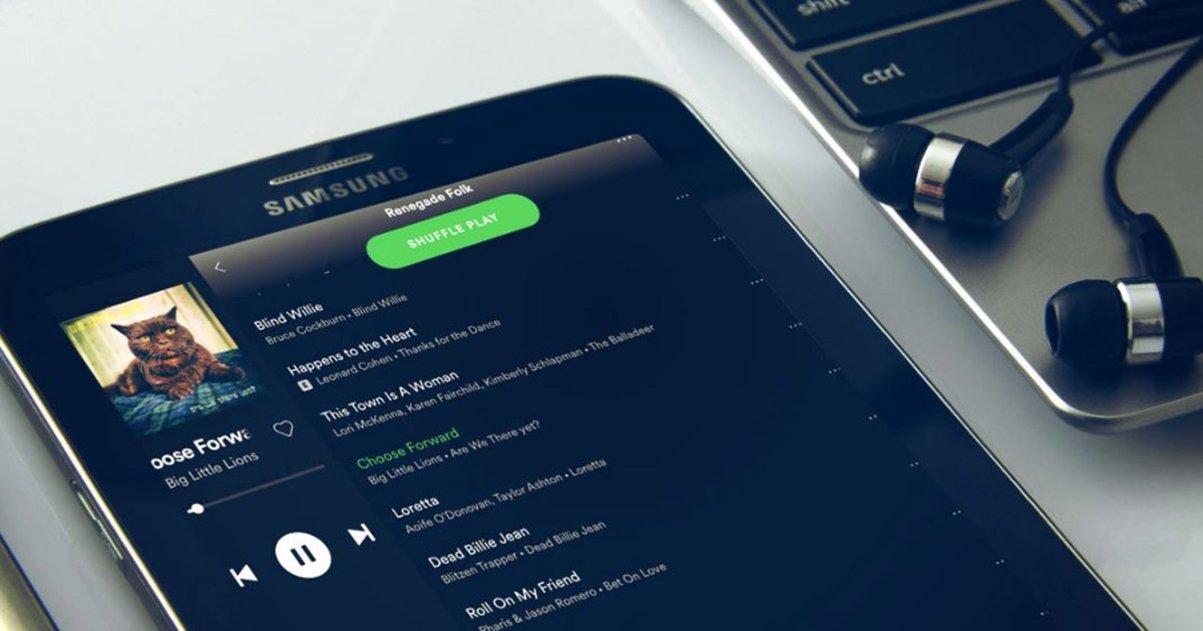 Cómo eliminar una lista de reproducción de Spotify