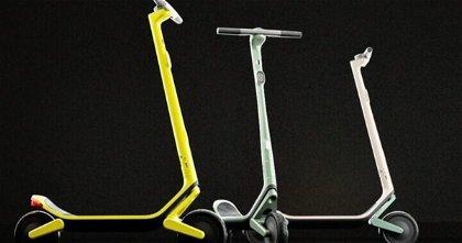 Unagi Model Eleven, el primer patinete en incorporar sistema de seguridad ADAS
